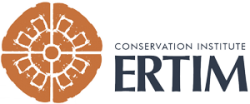 Logo ERTIM Conservation Institute